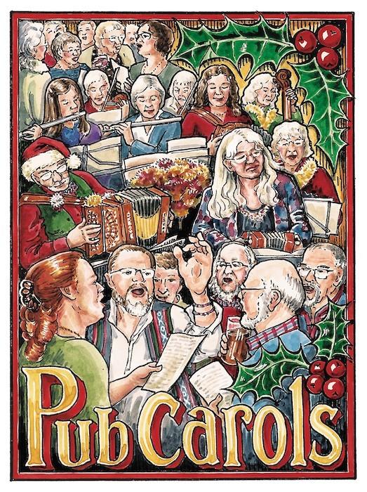 Carols Evening @ The King Alfred's Head | Wantage | England | United Kingdom