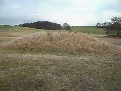 Lambourn round barrow