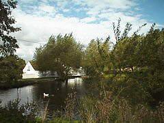 Upper Mill
