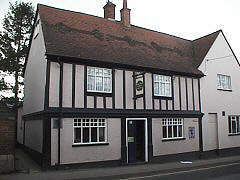 The Abingdon Arms, Wantage