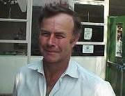 Brian Wickham