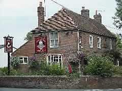 Chequers Inn, Aston Tirold