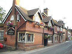 Crown & Horns, East Ilsley