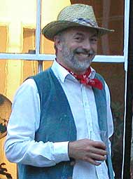 Ian Gillingham