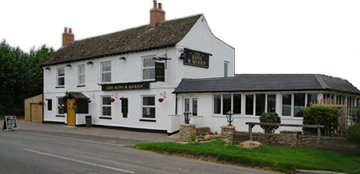 The King & Queen, Longcot
