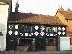 Kings Arms, Wantage