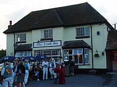 The Lamb Inn, West Hanney