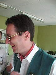 Steve Angew