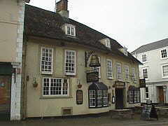 The Bell, Faringdon