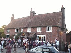 The Bell, Aldworth