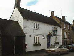 The Folly, Faringdon