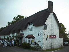 The Fox, Denchworth