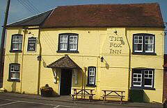 The Fox Inn, Steventon