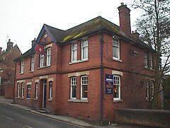 The Shears, Wantage