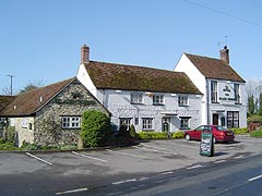 The Black Horse, Gozzard's Ford