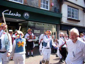 Bunkfest, Wallingford @ Bunkfest, Wallingford | England | United Kingdom
