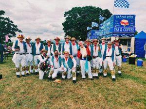 White Horse Show, Uffington @ White Horse Show, Uffington | Uffington | England | United Kingdom