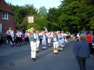 The Bell, Aldworth (with Kennet MM) @ The Bell, Aldworth | Aldworth | England | United Kingdom