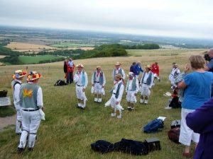 White Horse  Folk Festival & Day of Dance @ White Horse, Uffington | England | United Kingdom