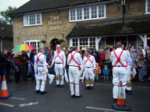 Bampton, Whit Monday (as Stanton Harcourt) @ Bampton | Northmoor | England | United Kingdom